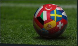 countries-voetbal